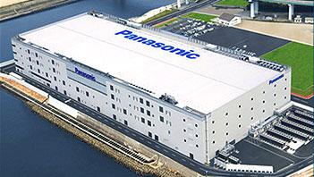 SuperTherm coating als isolatie coating bij Panasonic.