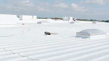 Hypertectum ® AF coating - Caoting voor bescherming en waterdicht maken