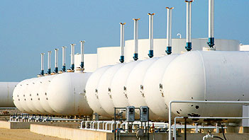 Hypertectum ® AF coating - Coating voor waterafdichting en protectie van storage tanks