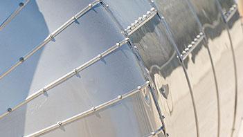 Hypertectum® AR Coating  - Waterdicht maken en protectie van storage tanks