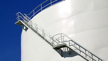 Hypertectum ® AF coating - Coating voor het waterdicht maken van o.a. storage tanks