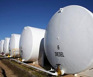 Tank coating - Hoogwaardige coatings voor storage tanks.